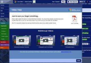 Video Support screenshot