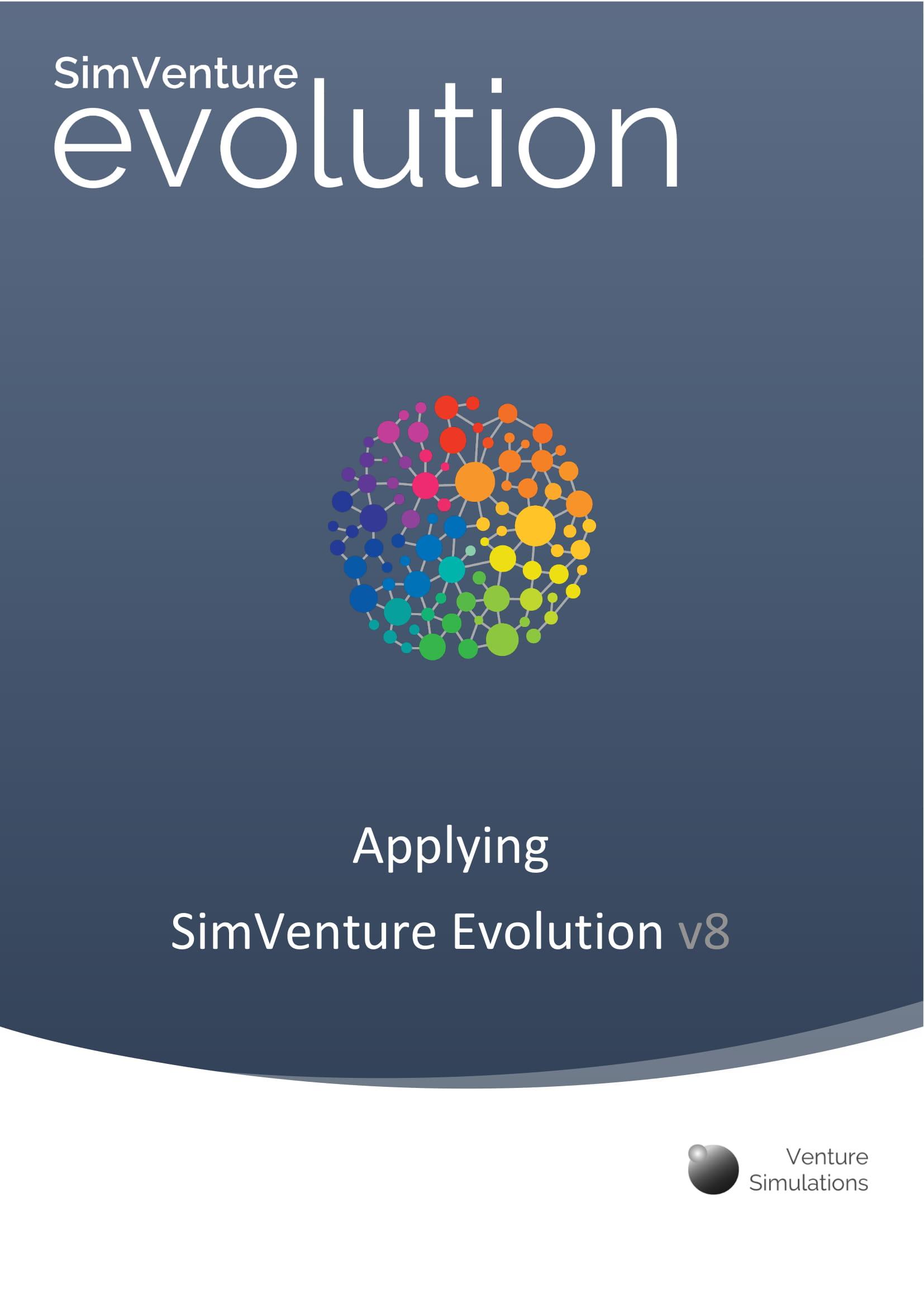 applying simventure ebook