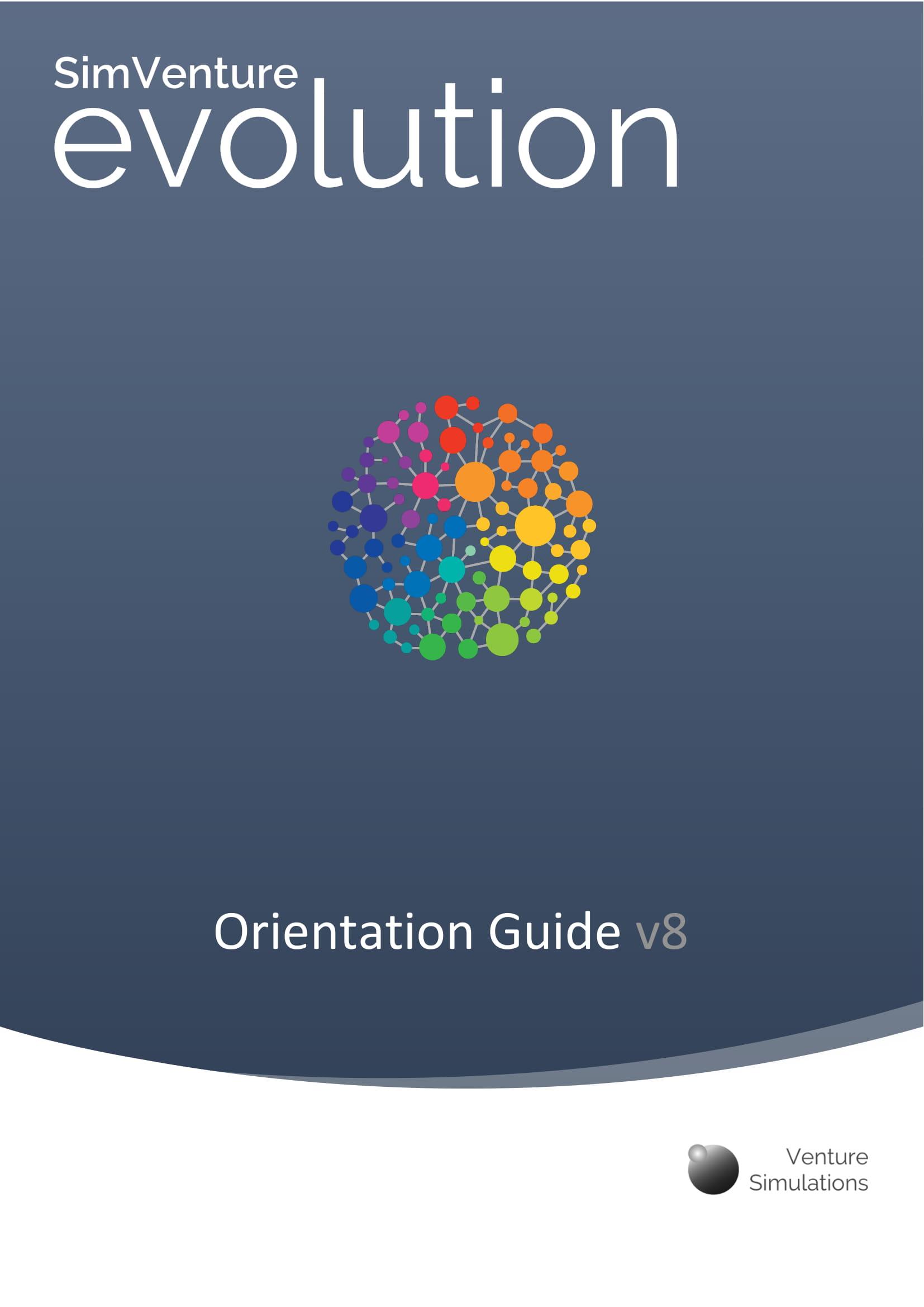 orientation guide ebook
