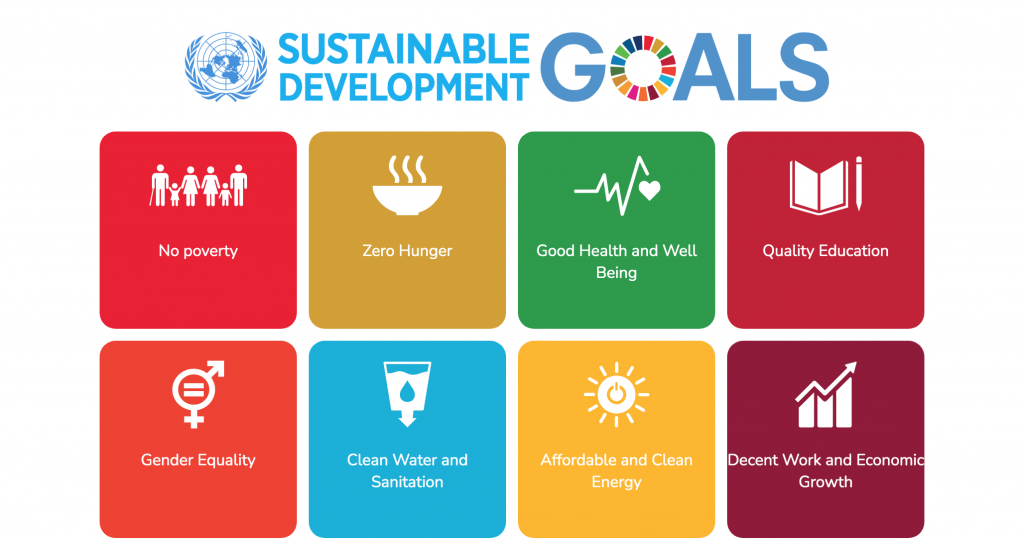 SimVenture Validate Learning & Sustainable Development Goals